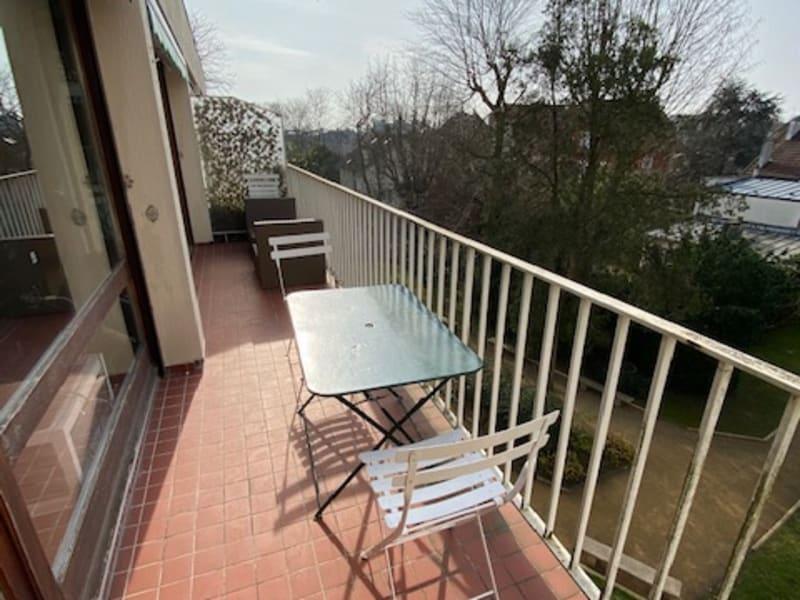 Rental apartment Maisons laffitte 2480€ CC - Picture 1