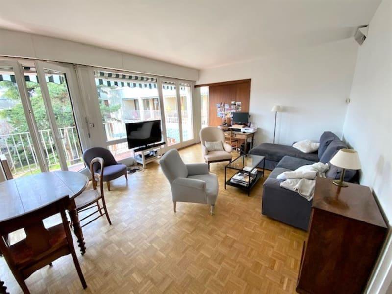 Rental apartment Maisons laffitte 2480€ CC - Picture 4
