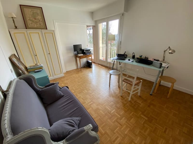 Rental apartment Maisons laffitte 2 480€ CC - Picture 14
