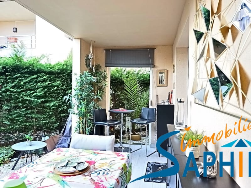 Sale apartment Tournefeuille 163 000€ - Picture 1