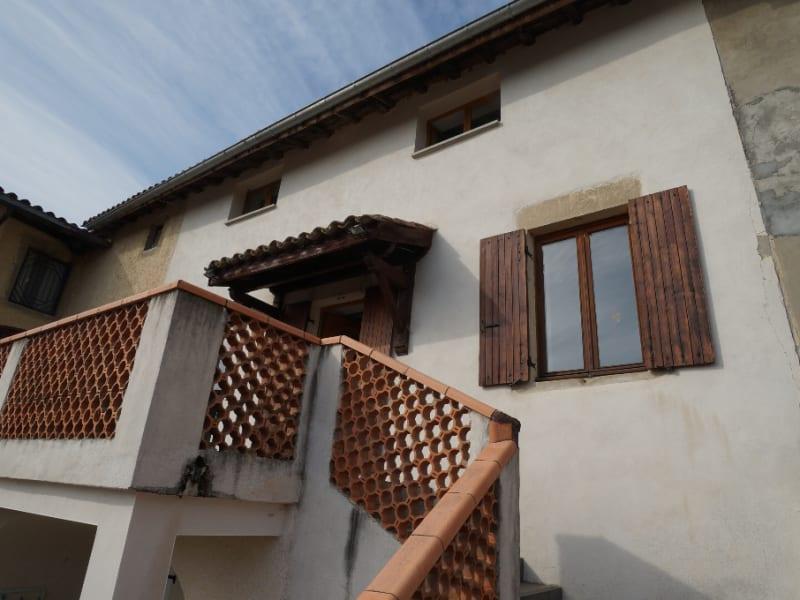 Appartement Saint Clair Du Rhone 4 pièce(s) 98 m2