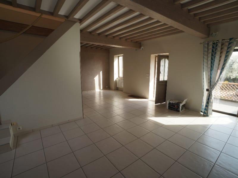 Sale apartment Saint clair du rhone 182000€ - Picture 4