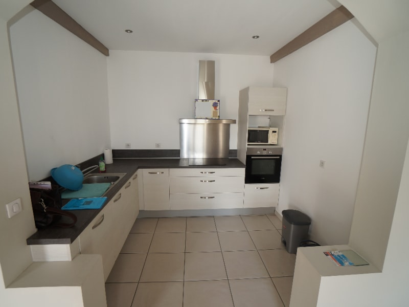 Sale apartment Saint clair du rhone 182000€ - Picture 7