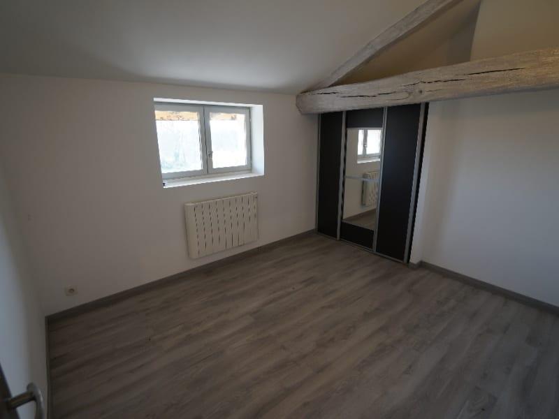 Sale apartment Saint clair du rhone 182000€ - Picture 8