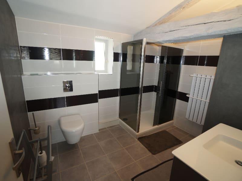 Sale apartment Saint clair du rhone 182000€ - Picture 9