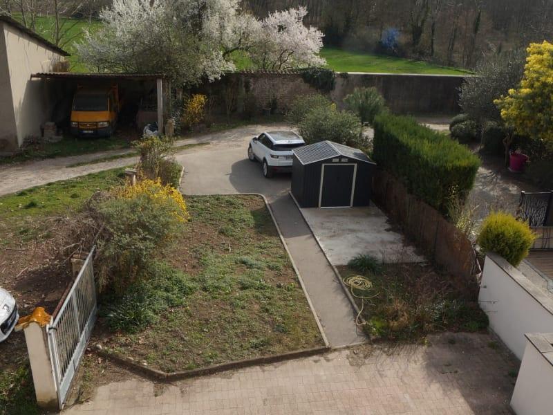 Sale apartment Saint clair du rhone 182000€ - Picture 10