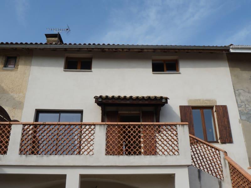 Sale apartment Saint clair du rhone 182000€ - Picture 14
