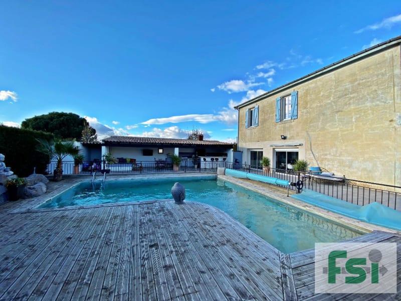 Venta  casa Beziers 440000€ - Fotografía 1