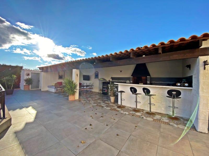 Venta  casa Beziers 440000€ - Fotografía 3