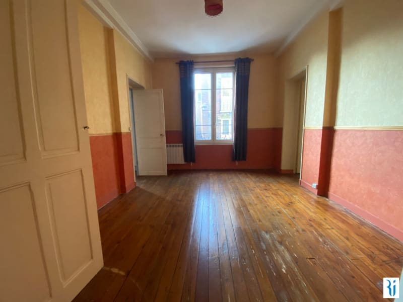 Sale apartment Rouen 178 500€ - Picture 1