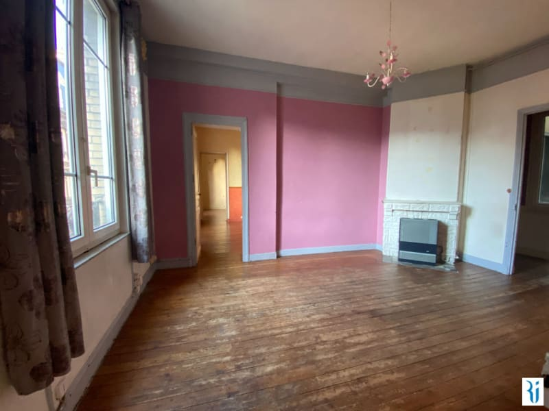 Sale apartment Rouen 178 500€ - Picture 2