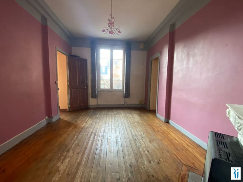 Sale apartment Rouen 178 500€ - Picture 3