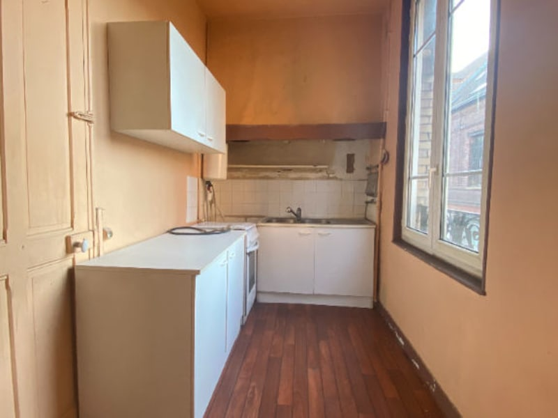 Sale apartment Rouen 178 500€ - Picture 5