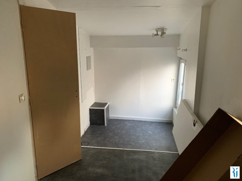 Vente appartement Rouen 74 000€ - Photo 3