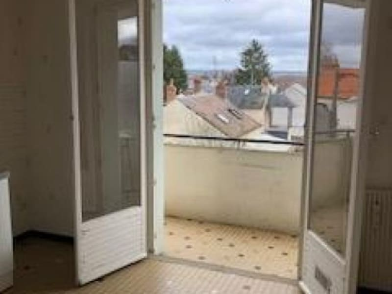 Rental apartment Nevers 510€ CC - Picture 1