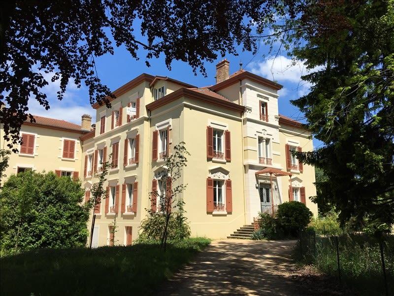 Alquiler  apartamento Ecully 483€ CC - Fotografía 1