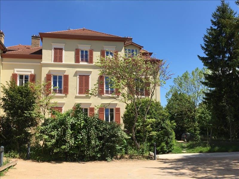 Alquiler  apartamento Ecully 483€ CC - Fotografía 2