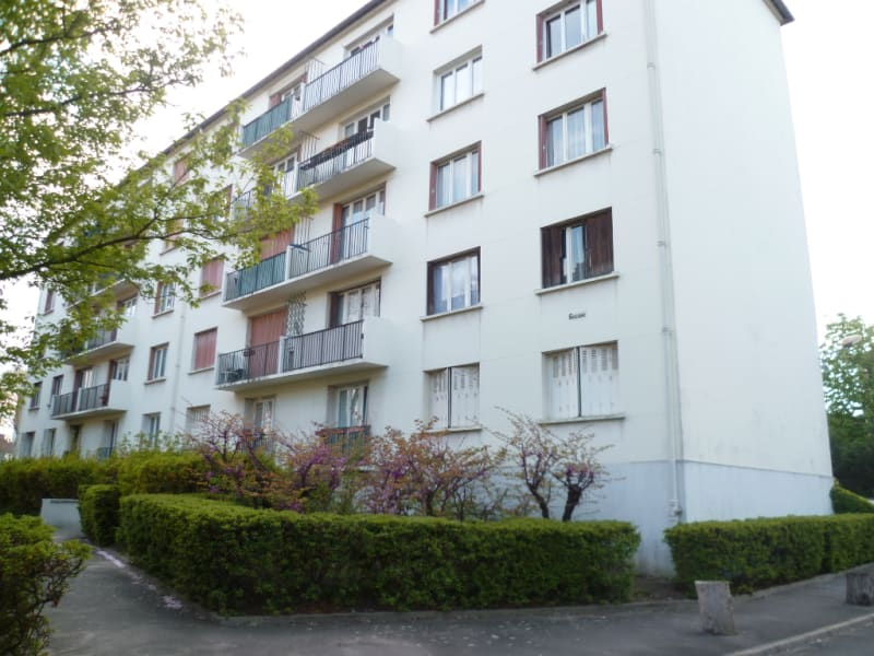 Vente appartement Epinay sur seine 198 000€ - Photo 1