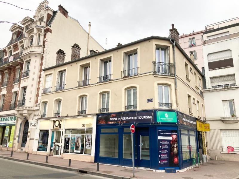 Vente appartement Enghien les bains 265000€ - Photo 1