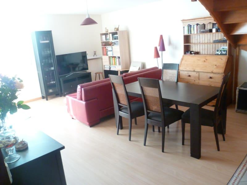 Deluxe sale apartment Sannois 375000€ - Picture 2