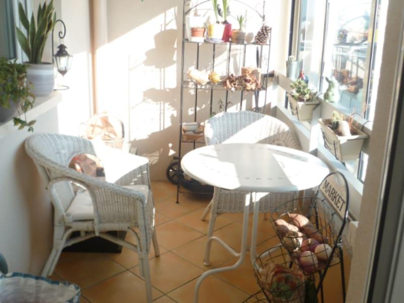 Deluxe sale apartment Sannois 375000€ - Picture 3