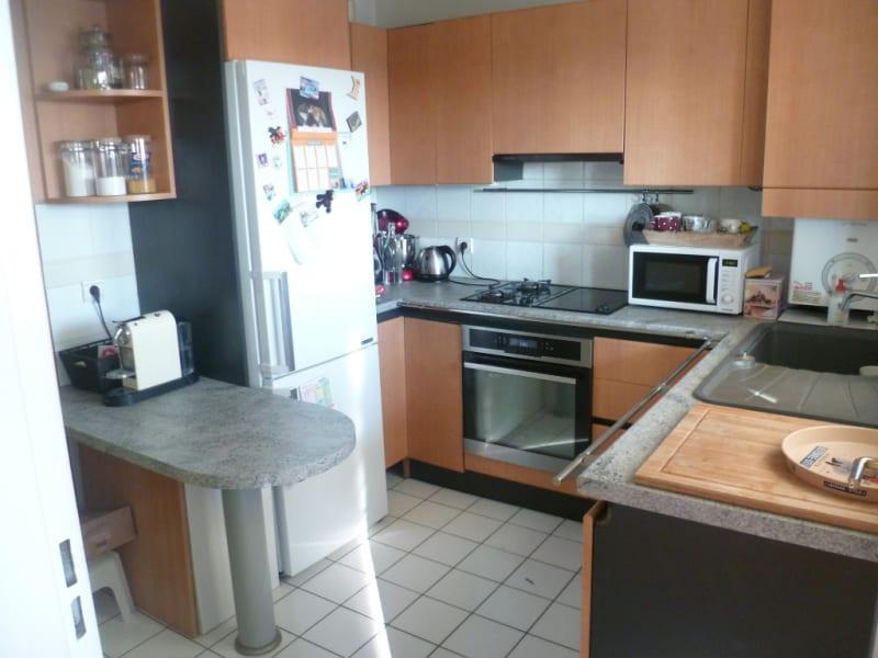 Deluxe sale apartment Sannois 375000€ - Picture 4