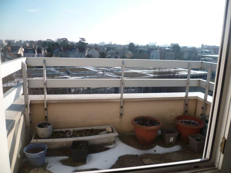 Deluxe sale apartment Sannois 375000€ - Picture 5