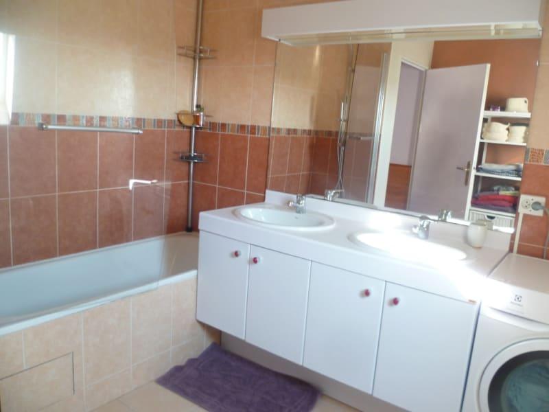 Deluxe sale apartment Sannois 375000€ - Picture 6