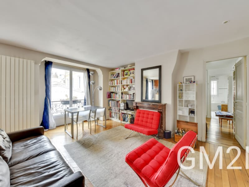 Sale apartment Paris 4ème 756 000€ - Picture 2