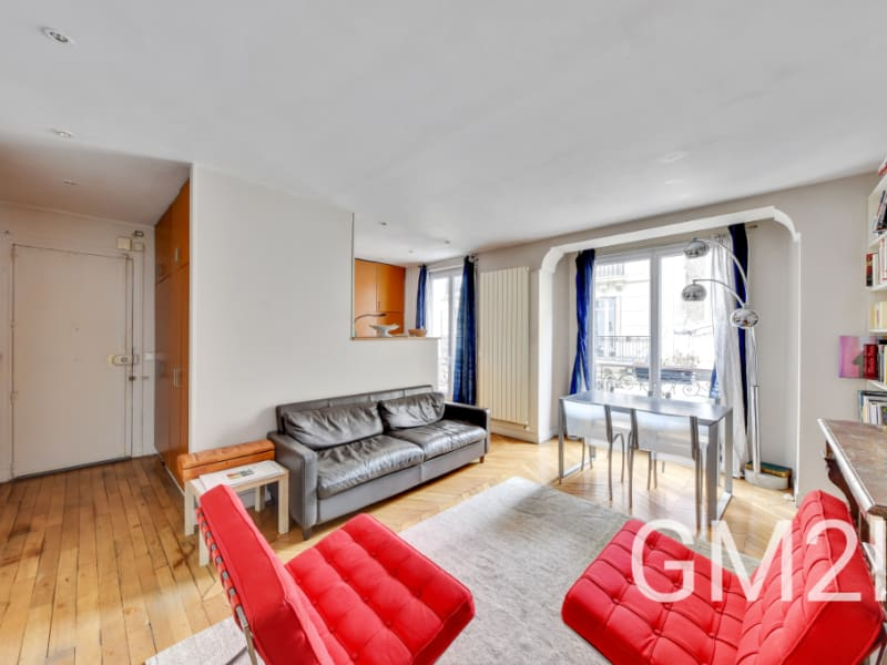 Sale apartment Paris 4ème 756 000€ - Picture 3