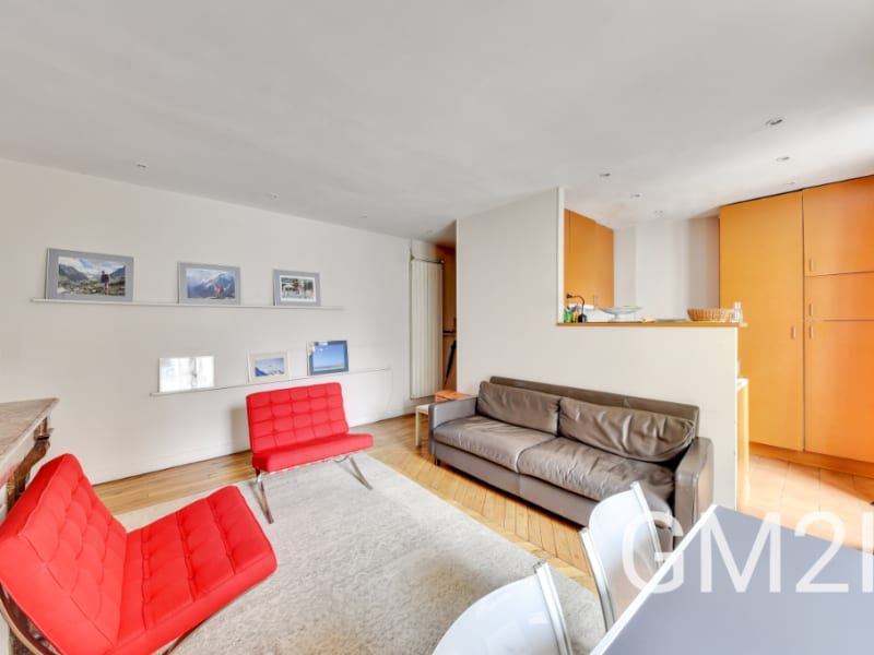 Sale apartment Paris 4ème 756 000€ - Picture 4