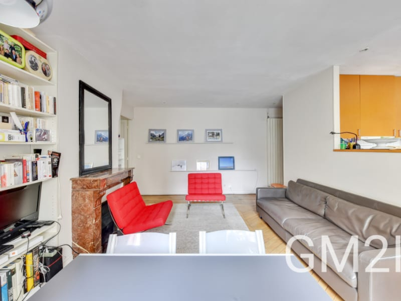 Sale apartment Paris 4ème 756 000€ - Picture 5