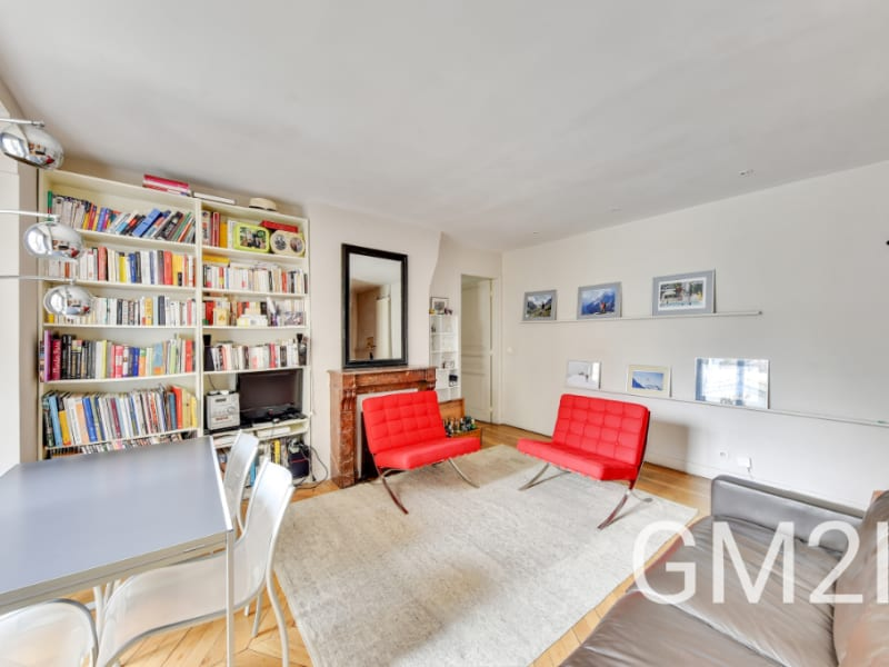 Sale apartment Paris 4ème 756 000€ - Picture 6