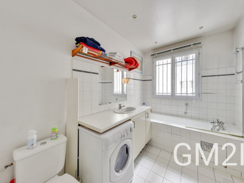 Sale apartment Paris 4ème 756 000€ - Picture 8