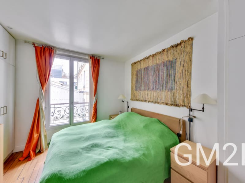 Sale apartment Paris 4ème 756 000€ - Picture 10