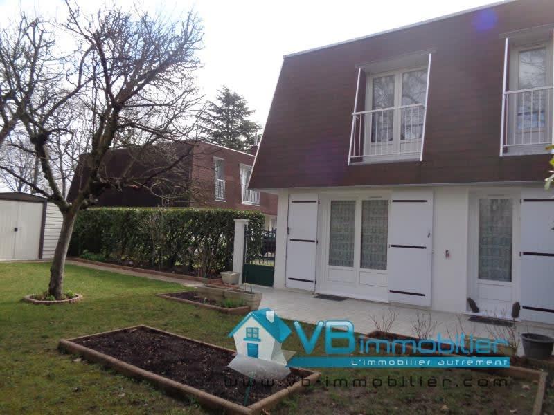 Vente maison / villa La queue en brie 332000€ - Photo 1