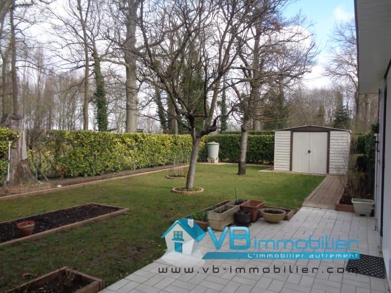 Sale house / villa La queue en brie 332000€ - Picture 2