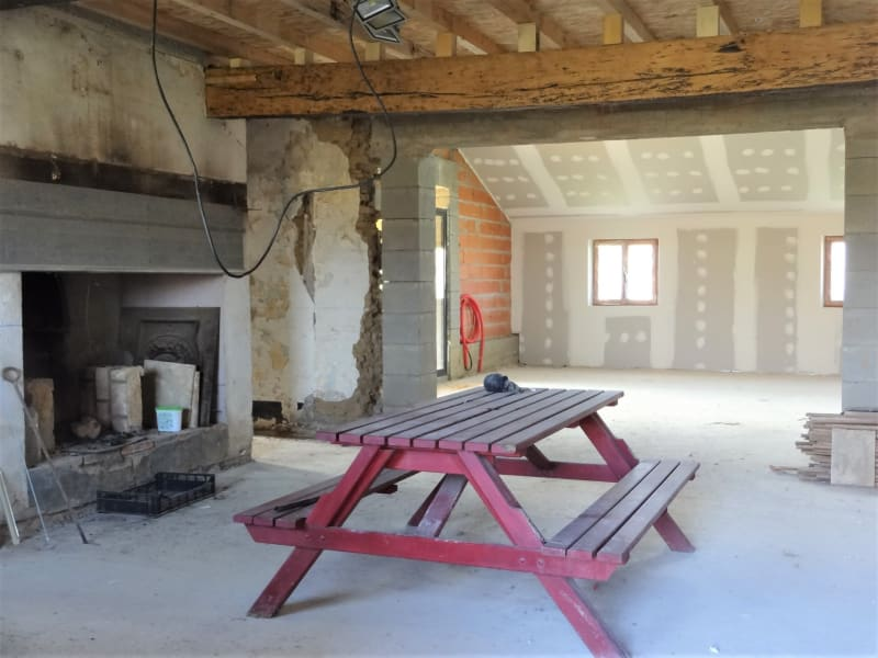 Sale house / villa Drudas 240350€ - Picture 2