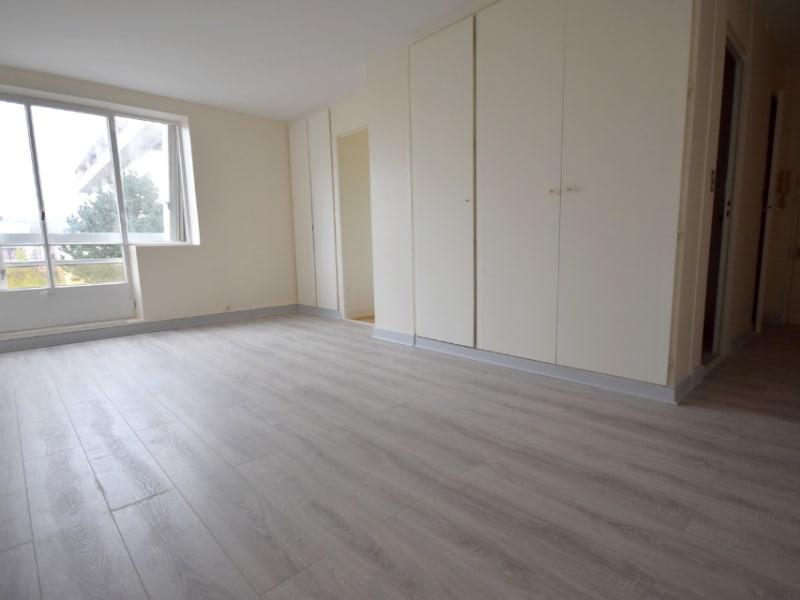 Rental apartment Boulogne billancourt 900€ CC - Picture 1