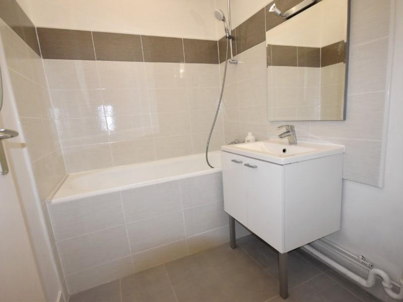 Rental apartment Boulogne billancourt 900€ CC - Picture 3