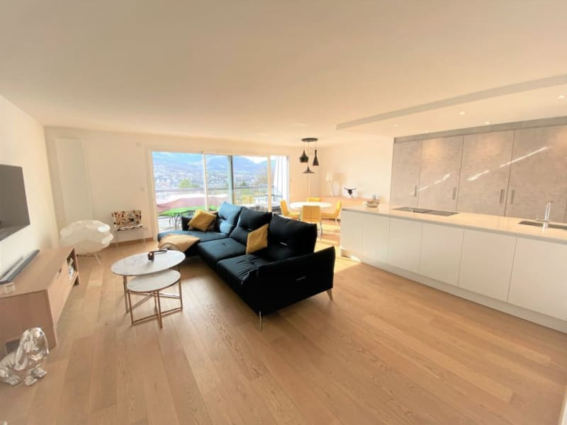 Deluxe sale apartment Chambéry 605 000€ - Picture 5