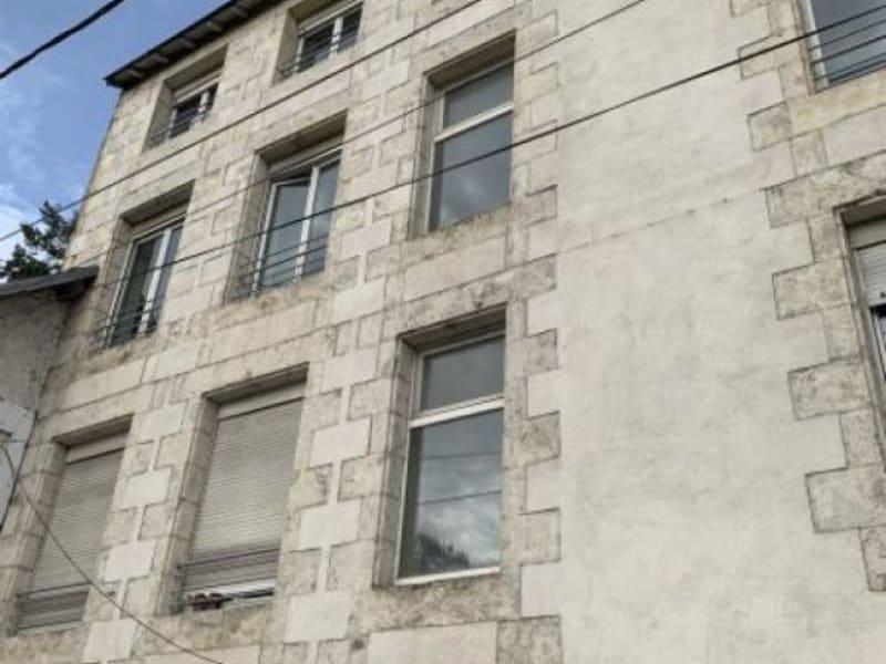 Vente appartement Poitiers 69000€ - Photo 2