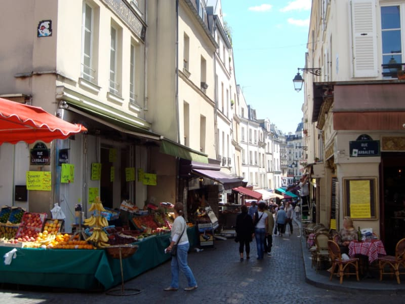 出售 公寓 Paris 5ème 295000€ - 照片 1