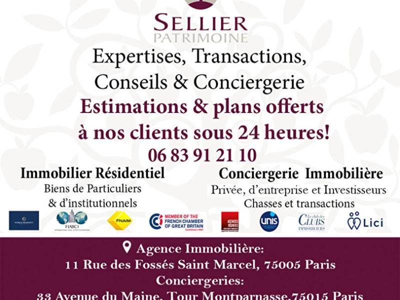 出售 公寓 Paris 5ème 295000€ - 照片 8