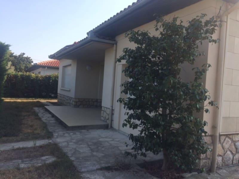 Rental house / villa L' union 1240€ CC - Picture 1