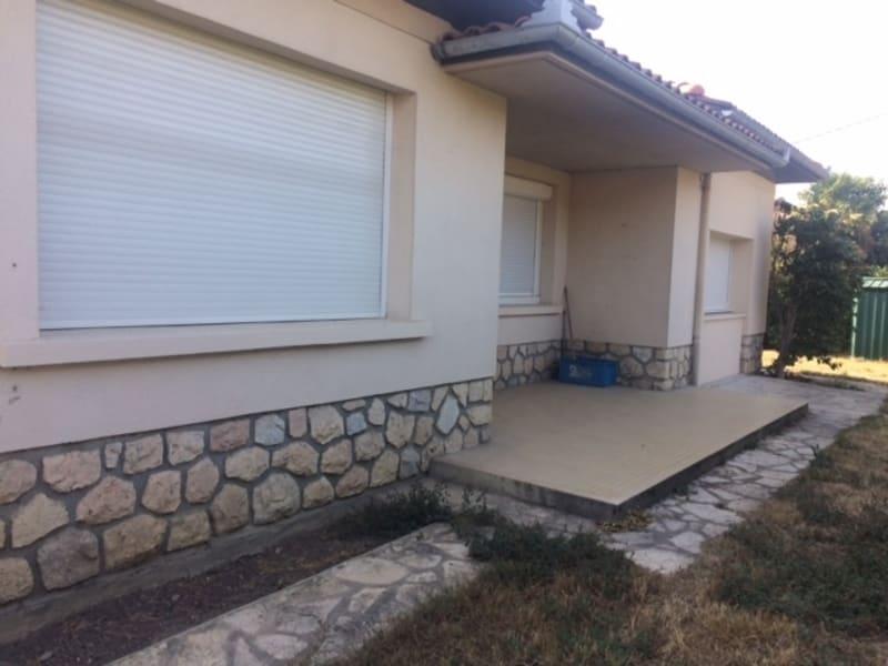 Rental house / villa L' union 1240€ CC - Picture 2