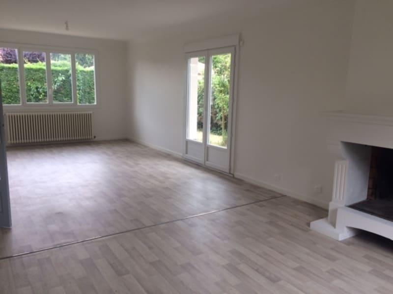 Rental house / villa L' union 1240€ CC - Picture 3