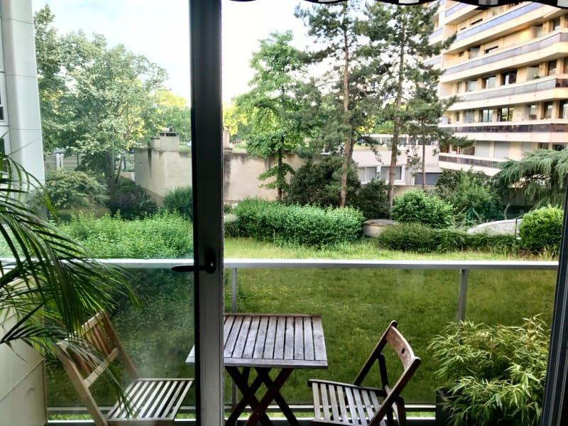 Verkauf wohnung Boulogne billancourt 747000€ - Fotografie 1