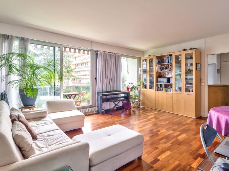 Verkauf wohnung Boulogne billancourt 747000€ - Fotografie 2