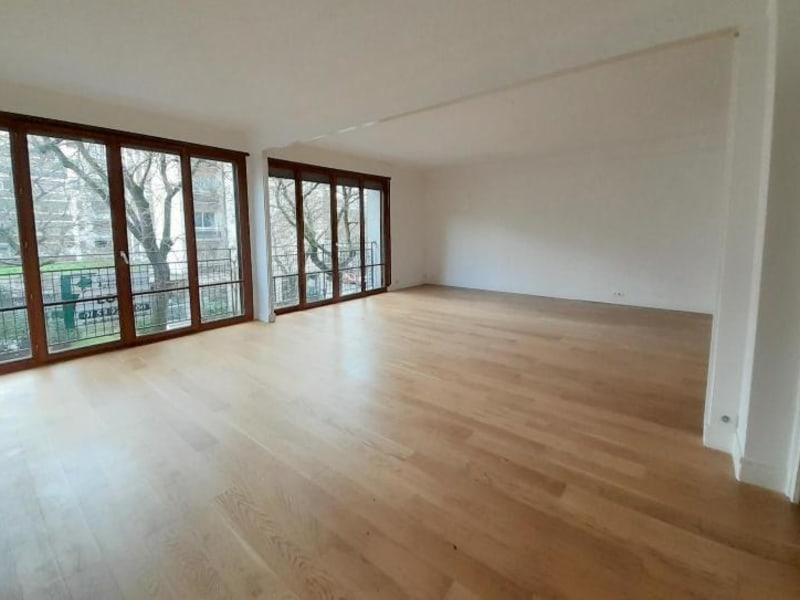 Location appartement Paris 16ème 2290€ CC - Photo 1